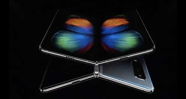 galaxy fold evi 21 02 19 - Samsung Galaxy Fold: lo smartphone diventa un tablet pieghevole