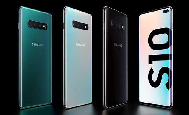 galaxys10 2 21 02 19 - Samsung Galaxy S10e, S10 e S10+: gli smartphone top con HDR10+