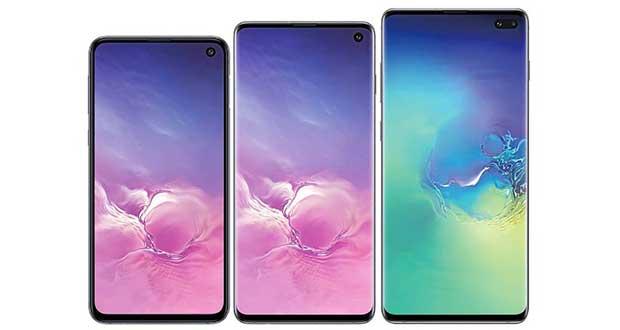 galaxys10 evi 21 02 19 - Samsung Galaxy S10e, S10 e S10+: gli smartphone top con HDR10+