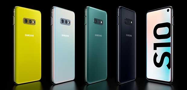 galaxys10e 4 21 02 19 - Samsung Galaxy S10e, S10 e S10+: gli smartphone top con HDR10+