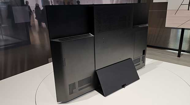 "panasonicOLED 2019 3 19 02 19 - Panasonic: nuovi OLED 55"" e 65"" tutti HDR10+ e Dolby Vision"