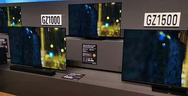"panasonicOLED 2019 4 19 02 19 - Panasonic: nuovi OLED 55"" e 65"" tutti HDR10+ e Dolby Vision"