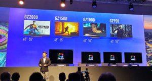 "panasonicOLED 2019 evi 19 02 19 300x160 - Panasonic: nuovi OLED 55"" e 65"" tutti HDR10+ e Dolby Vision"