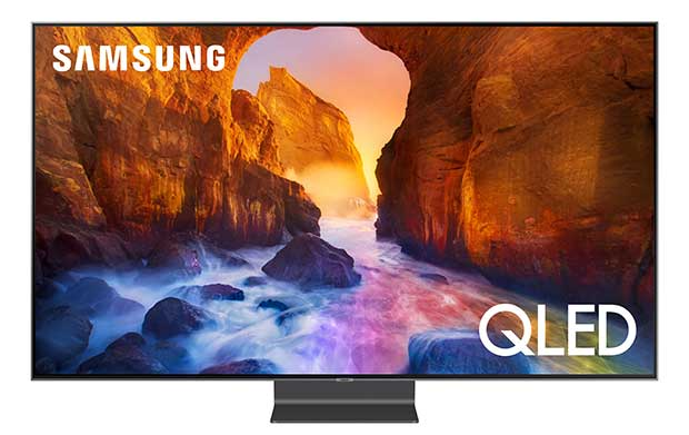 samsung qled2019 1 14 02 19 - Samsung: nuovi QLED 2019 8K e Ultra HD con HDR10+