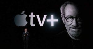 appletvplus evi 26 03 19 300x160 - Apple annuncia l'arrivo dell'app Apple TV e del servizio Apple TV+: i dettagli