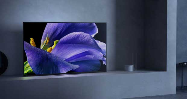 sony ag9 oled - Sony AG9: i prezzi indicativi dei nuovi TV OLED