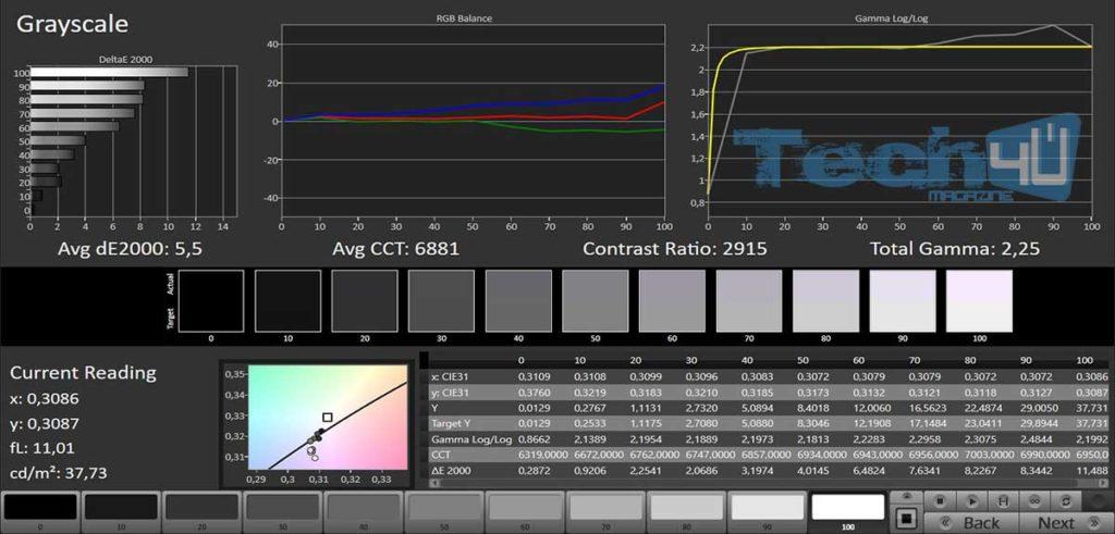 Cinema default 1 1024x491 - Proiettore LCD 4K HDR Epson EH-TW9400 - La prova