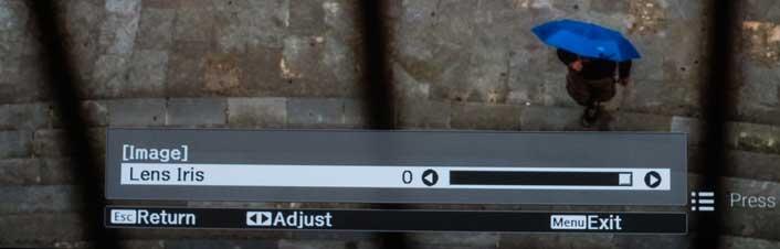 epson 9400 art 18 - Proiettore LCD 4K HDR Epson EH-TW9400 - La prova