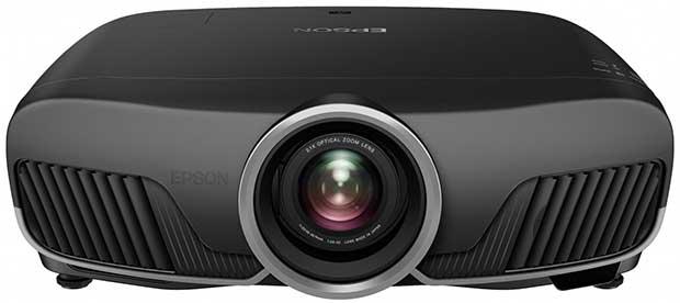 epson 9400 art 2 - Proiettore LCD 4K HDR Epson EH-TW9400 - La prova