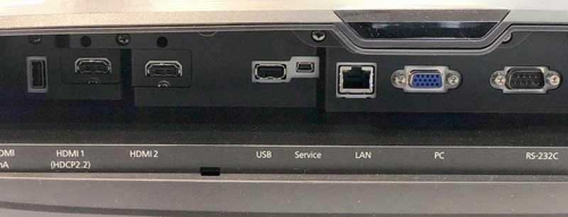 epson 9400 art 5 - Proiettore LCD 4K HDR Epson EH-TW9400 - La prova