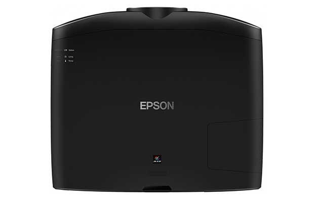 epson 9400 art 6 - Proiettore LCD 4K HDR Epson EH-TW9400 - La prova