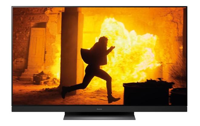 panasonic gammaTV2019 gz1500 - Panasonic TV LCD e OLED 2019 con Dolby Vision e HDR10+: i prezzi italiani