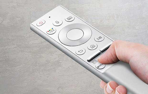 samsung q90r art10 - TV 4K HDR Samsung QLED QE65Q90R - La prova