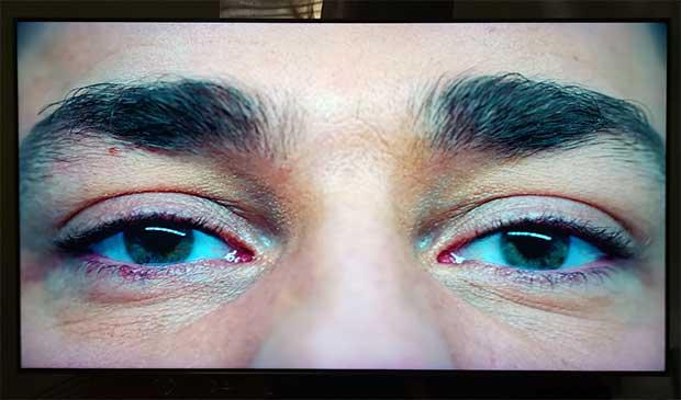 samsung q90r art18 - TV 4K HDR Samsung QLED QE65Q90R - La prova
