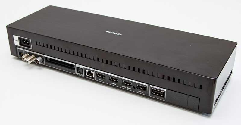 samsung q90r art4 - TV 4K HDR Samsung QLED QE65Q90R - La prova