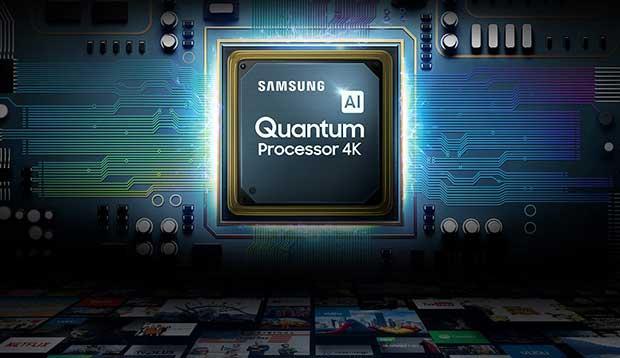 samsung q90r art9 - TV 4K HDR Samsung QLED QE65Q90R - La prova