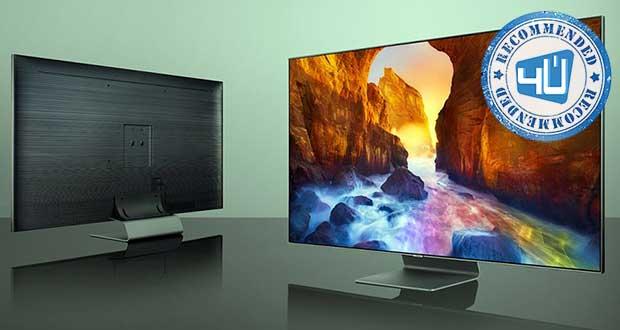 samsung q90r art evi2 - TV 4K HDR Samsung QLED QE65Q90R - La prova