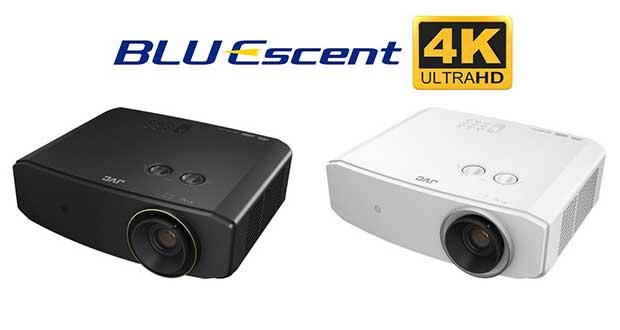 JVC NZ3 evi 02 09 19 - JVC LX-NZ3: proiettore DLP 4K HDR Laser con Auto Tone Mapping