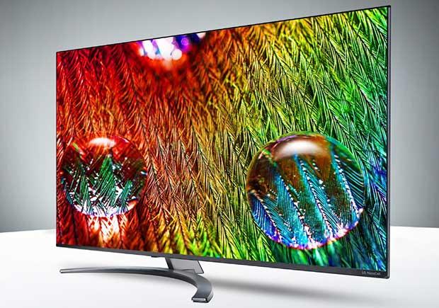Lg NanoCell 8K 05 09 19 - LG: OLED 8K Z9 e NanoCell 8K in arrivo