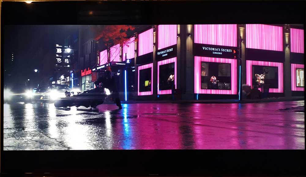 Panasonic gx800 art13 - TV Ultra HD HDR Panasonic TX-50GX810 - La prova
