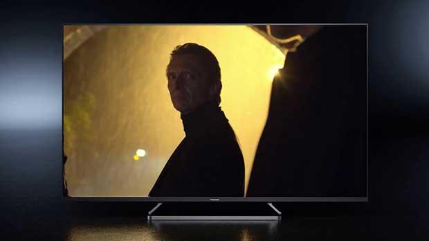 Panasonic gx800 art5 - TV Ultra HD HDR Panasonic TX-50GX810 - La prova