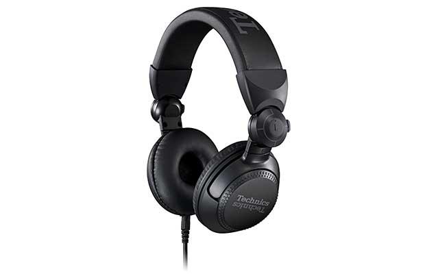 Technics EAHDJ1200 1 05 09 19 - Technics: nuove cuffie monitor DJ EAH-DJ1200