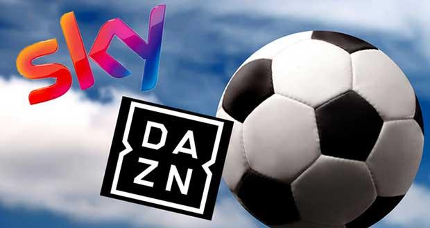 sky dazn evi 02 09 19 - DAZN dal 20 settembre anche su Sky: gratis per alcuni abbonati