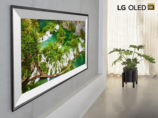 LG OLED 2020 3 07 01 20 - LG OLED serie X: 4K e 8 K con diagonali da 48 fino a 88 pollici