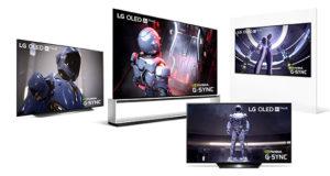 LG OLED 2020 evi 07 01 20 300x160 - LG OLED serie X: 4K e 8 K con diagonali da 48 fino a 88 pollici