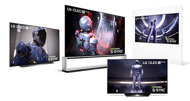 LG OLED 2020 evi 07 01 20 620x330 - LG OLED serie X: 4K e 8 K con diagonali da 48 fino a 88 pollici