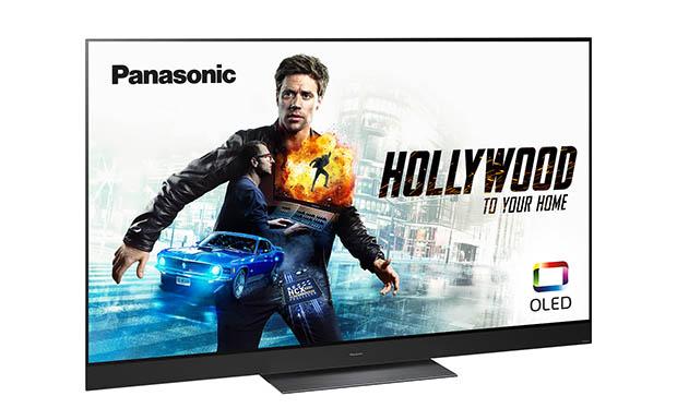 Panasonic OLED HZ2000 1 07 01 20 - Panasonic OLED HZ2000 con Filmaker Mode e calibrazione Dolby Vision