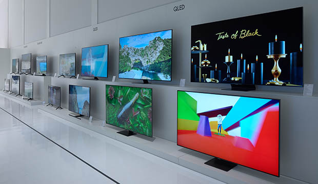 QLED 2020 1 16 02 20 - Samsung QLED TV 2020: tutti i dettagli 8K e 4K con i prezzi