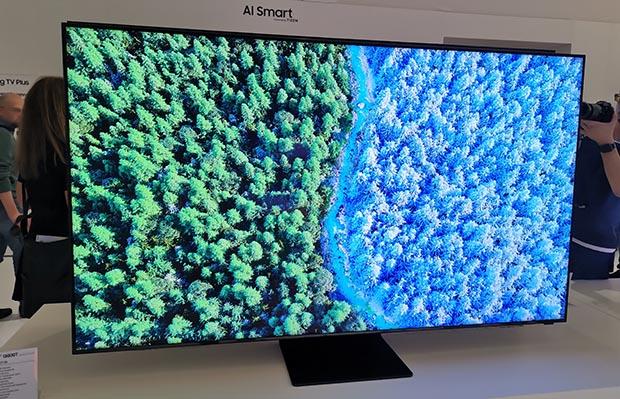QLED 2020 4 16 02 20 - Samsung TV QLED 8K e 4K Ultra HD 2020: tutti i dettagli