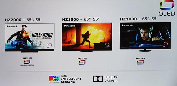 panasonic tv 2020 2 19 02 20 - Panasonic TV OLED e LCD 4K Ultra HD 2020: tutti i dettagli