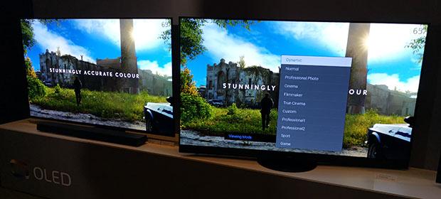 panasonic tv 2020 3 19 02 20 - Panasonic TV OLED e LCD 4K Ultra HD 2020: tutti i dettagli