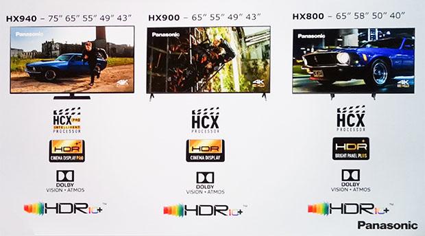 panasonic tv 2020 5 19 02 20 - Panasonic TV OLED e LCD 4K Ultra HD 2020: tutti i dettagli