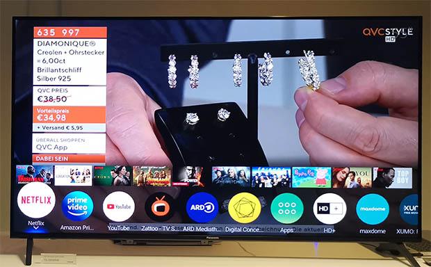 panasonic tv 2020 7 19 02 20 - Panasonic TV OLED e LCD 4K Ultra HD 2020: tutti i dettagli