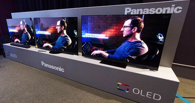 panasonic tv 2020 evi 19 02 20 - Panasonic TV OLED e LCD 4K Ultra HD 2020: tutti i dettagli