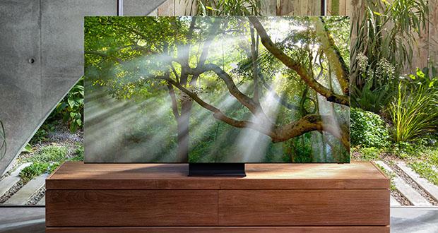 Samsung qled2020 evi 20 04 20 - Samsung QLED TV 2020: tutti i dettagli 8K e 4K con i prezzi