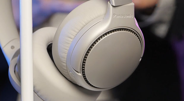 Panasonic cuffie 2 04 06 20 - Panasonic: nuove cuffie Wireless Bluetooth per tutti i gusti