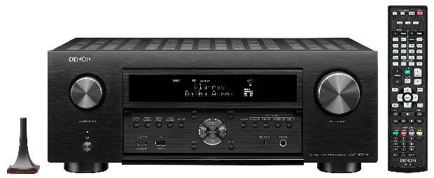 """denon home cinema 2020 2 05 06 20 - Denon: nuovi ampli Home Theater con HDMI 2.1 """"Full"""""""