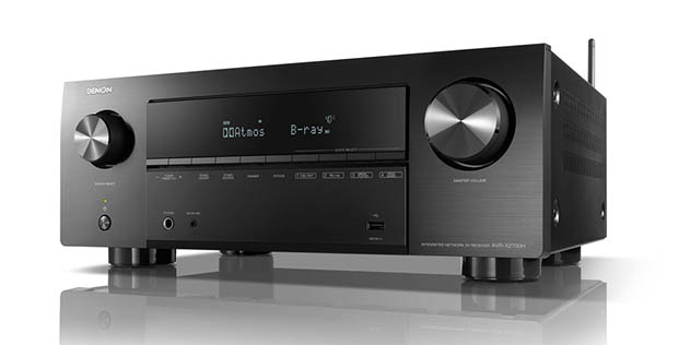 "denon home cinema 2020 3 05 06 20 - Denon: nuovi ampli Home Theater con HDMI 2.1 ""Full"""