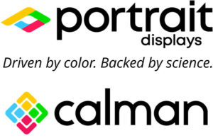 portrait displays calman logo 300x195 - Chi siamo