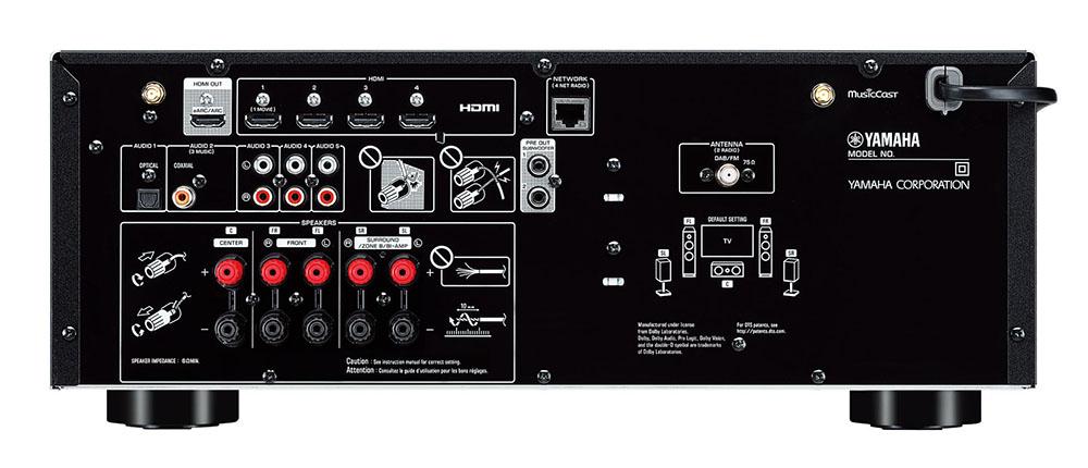 yamaha rxv 2020 4 25 08 20 - Yamaha RX-V6A e RX-V4A: nuovi sintoampli AV con HDMI 2.1