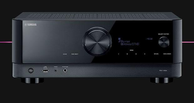 yamaha rxv 2020 evi 25 08 20 620x330 - Yamaha RX-V6A e RX-V4A: nuovi sintoampli AV con HDMI 2.1