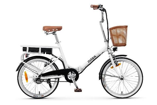 nilox ebike 1 01 09 20 - Nilox lancia una gamma di ben 7 nuove e-Bike