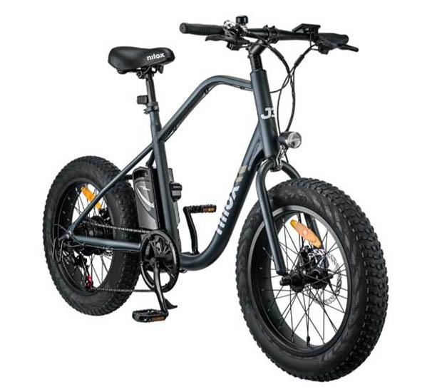 nilox ebike 2 01 09 20 - Nilox lancia una gamma di ben 7 nuove e-Bike