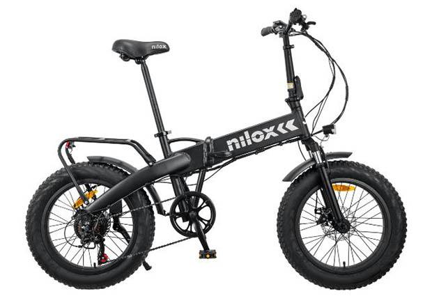 nilox ebike 3 01 09 20 - Nilox lancia una gamma di ben 7 nuove e-Bike
