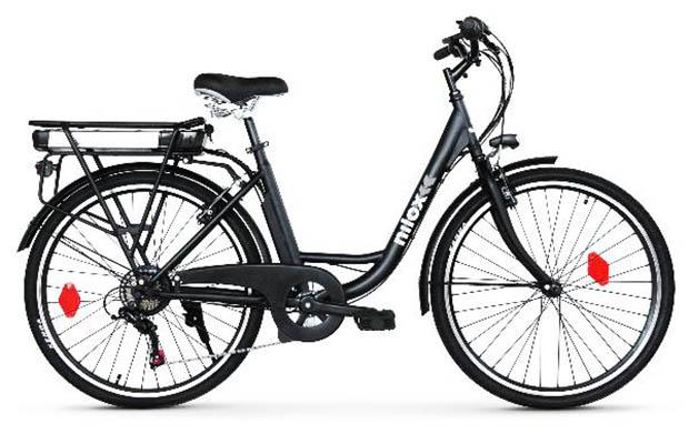 nilox ebike 4 01 09 20 - Nilox lancia una gamma di ben 7 nuove e-Bike