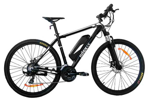 nilox ebike 5 01 09 20 - Nilox lancia una gamma di ben 7 nuove e-Bike